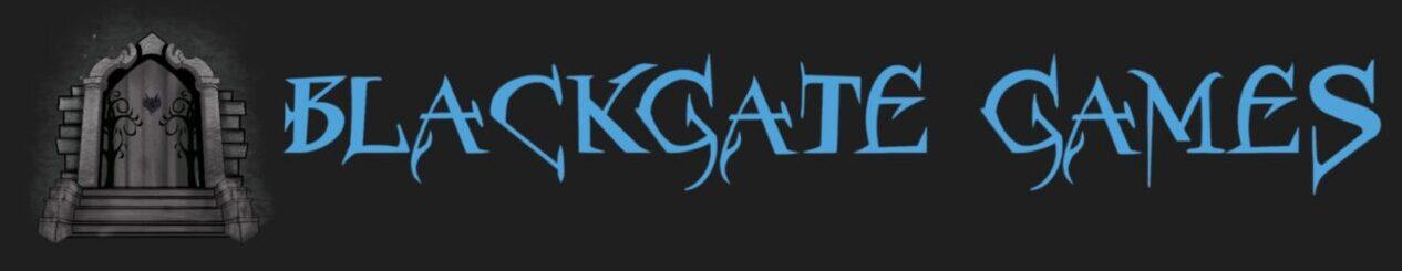 Blackgate Games
