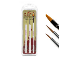 Most Wanted Brush Set