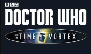 Dr Who - In to the Time Vortex Game