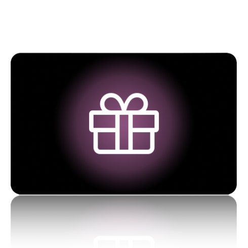 Gift Card at Blackgate Games